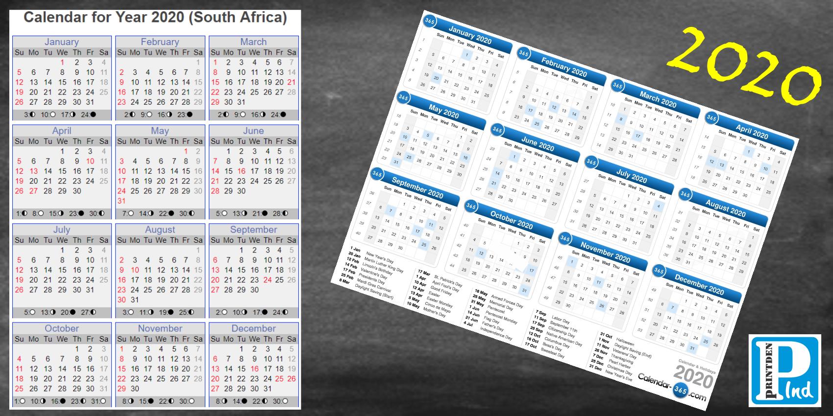 Calendar 2 600x300